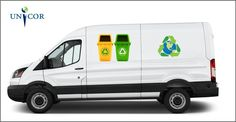 Why go for a long while you can your at your own place. With service of Unicor LLC, you can easily shred or your with full of satisfaction and security. Call us at Shredded Paper, Recycling, Van, Vans, Repurpose, Upcycle