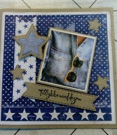 Kanban Cards, Fathers Day Cards, Marianne Design, Graphic 45, My Scrapbook, Masculine Cards, Projects To Try, Paper Crafts, Vintage