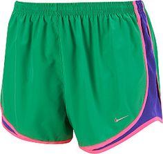 Cute Nike Shorts!