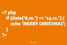Frohe Weihnachten! :-) Link zum Tagebuch: https://www.facebook.com/wendweb/?fref=ts