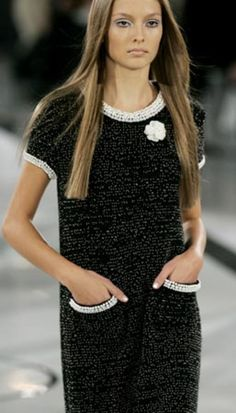 Картинки по запросу chanel dress