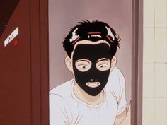caricaturas 31 ideas vintage aesthetic anime for 2019 Manga Art, Manga Anime, Anime Art, Anime Gifs, Old Anime, Animation, Aesthetic Gif, Anime Scenery, Blue Exorcist