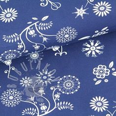 Stoffonkel Designerstoff Biojersey Sewing flowers - rotDesign by Pattydoo Width: Weight: 95 % Organic cotton, 5 % Elasthane Alexander Mcqueen Scarf, Organic Cotton, Quilts, Blanket, Sewing, Flowers, Fabric, House, Ideas