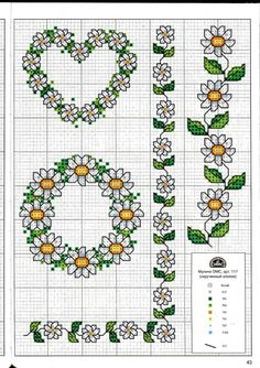 Thrilling Designing Your Own Cross Stitch Embroidery Patterns Ideas. Exhilarating Designing Your Own Cross Stitch Embroidery Patterns Ideas. Cross Stitch Boarders, Cross Stitch Bookmarks, Cross Stitch Heart, Cross Stitch Flowers, Cross Stitch Designs, Cross Stitching, Cross Stitch Embroidery, Embroidery Patterns, Cross Stitch Patterns