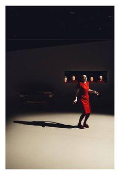 Niewidzialny Chłopiec / Invisible Boy // Dir: Weronika Szczawinska