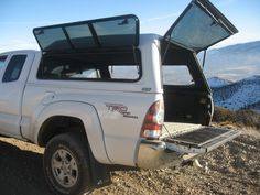 Page 4 - Tacoma World Forums & The Ultra Sport | Century Truck Caps and Tonneaus | tundra2012 ...