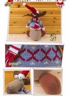 3 Christmas Gifts, Christmas Decorations, Gnome, Crochet Hats, Kids Rugs, Home Decor, Xmas, Christmas Presents, Cookies