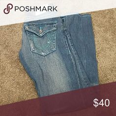 True religion jeans Skinny 26s True Religion Jeans Skinny