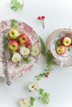 Lady apples | by Au Petit Gout