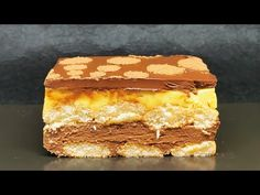 Cheesecake Recipes, Tofu, Tiramisu, The Creator, Vanilla, Chocolates, Ethnic Recipes, Halloween, Biscuit Cake