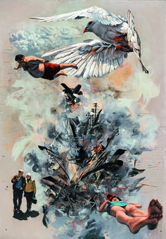 Zhong Biao(鍾飆)... | Kai Fine Art