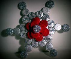 Caps pet - Christmas decorations