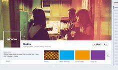 Nokia Facebook Page