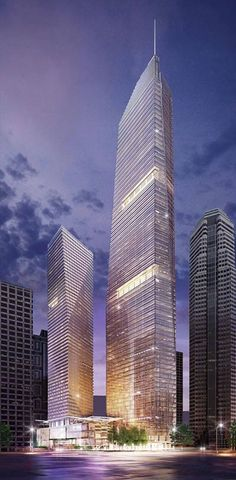 Korean Air Towers Will Be Coming To Los Angeles --- #LosAngeles #CommercialRealEstate