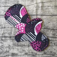 Your place to buy and sell all things handmade Menstrual Pads, Cloth Pads, Cheer You Up, For Your Health, Flare, Daisy, Underwear, Wings, Bird