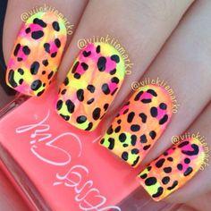 viickiiemarko #nail #nails #nailart