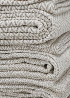 Anichini blankets - take the look home from Stonehurst Place B, Atlanta GA