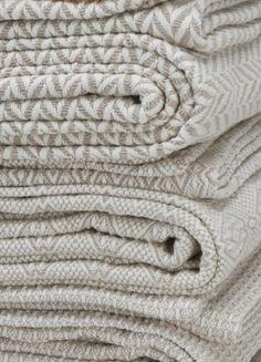Anichini blankets - take the look home from Stonehurst Place B, Atlanta GA