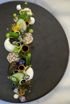 Mosaic - The ChefsTalk Project