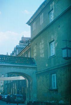 #krakow #poland #oldcity #streets #downtown #architecture #inspiration #longwalks #zenit #35mm #плівка