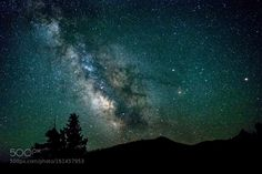Milky Sky  Milky Way Galaxy.  Camera: NIKON D3300 Lens: 18.0-55.0 mm f/3.5-5.6 Focal Length: 18mm Shutter Speed: 25sec Aperture: f/3.5 ISO/Film: 3200  Image credit: http://ift.tt/29hwbpA Visit http://ift.tt/1qPHad3 and read how to see the #MilkyWay  #Galaxy #Stars #Nightscape #Astrophotography