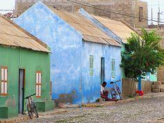 Weve seen thse colourfull houses at boa vista xS