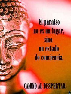 El paraíso #espiritual