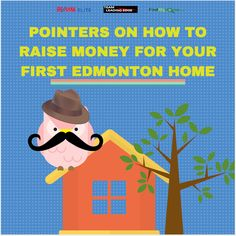 POINTERS ON HOW TO RAISE MONEY FOR YOUR FIRST EDMONTON HOME http://mvnt.us/m291314  This is all about raising small sums of money through discipline and thriftiness. Yes we know its not that exciting but we guarantee that these seemingly boring pointers will help you pay for that first Edmonton home.  Remember to subscribe to our blog to get daily updates!  #homesforsaleedmonton #edmontonrealestate #edmontonproperties  #edmontonhousesforsale #teamleadingedge #findmyhouse #remaxelite…