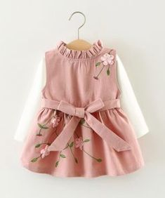 7c4379b21b01 Baby Girl Dresses, Baby Dress, Flower Girl Dresses, Princess Dresses, Dress  Set. MyLoveHoney Baby Clothing