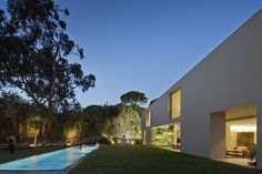 Gallery - House in Quinta Patino / Frederico Valsassina Arquitectos - 24