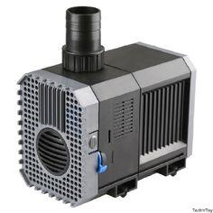 Tech'n'Toy Grech CHJ-4500 1188 GPH  Aquarium Submersible Fountain Pump