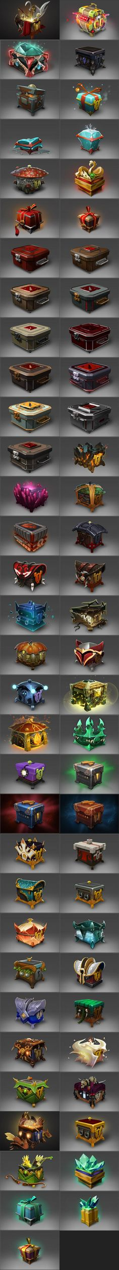Seven footage into icon Game Ui Design, Prop Design, Dota 2, Zbrush, 2d Game Art, Game Props, Game Interface, Game Concept Art, Game Icon