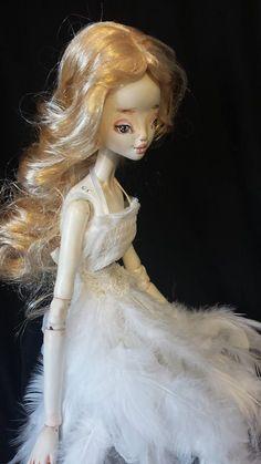 "Debs RED Glitter Custom Made Doll Shoes For 10/"" Berdine Creedy Vinyl"