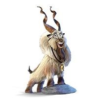Meet Pyke - VBS - http://centralchurchcambridge.ca/whats-happening-in-childrens-ministry/meet-pyke-vbs  Meet Pyke Pike is a Markhor. Pyke has a message for you. God has the power to forgive. Remember VBS registration ends at the end of June. Get your registration in to Stacey.