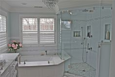 Did You Know That Strobel Design Build Specializes In Master - Bathroom remodel danbury ct