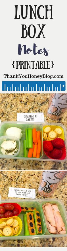 Click through & PIN IT to read later & Follow + Subscribe! Lunch, Packed Lunch, Lunch Box Notes Printable, Inspiration, Messages from Home, Love, School, Back to School, BTS, Lunch Box, Printable, Lunch Box Notes,