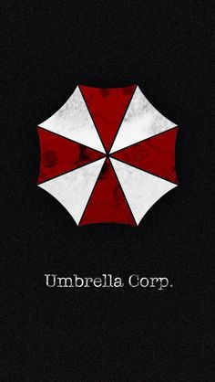 Umbrella corporation logo umbrella corp pinterest umbrella resident evil malvernweather Image collections