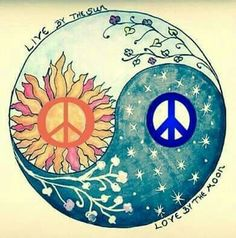 """Everyday we do things, we are things that have to do with peace. If we are aware of our life., our way of looking at things, we will know how to make peace right in the moment, we are alive. ~ Thich Nhat Hanh ॐ lis Paz Hippie, Mode Hippie, Hippie Peace, Happy Hippie, Hippie Love, Hippie Chick, Hippie Style, Peace Love Happiness, Peace And Love"