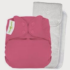 Rebelle of the Ball: Five Friday Favorites: Cloth Diaper Resources