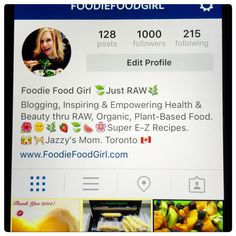 Thank You to All of my Instagram Fans for helping me hit 1000 Followers today January 1st, 2016! What a nice start to a Fabulous New Year.  Here's to Health and Happiness ❌⭕️❌⭕️❤️ 1000 Followers, Step Program, Green Gifts, Plant Based Recipes, Get Healthy, January, Fans, Happiness, How To Get