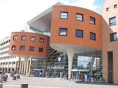 Amersfoort, station