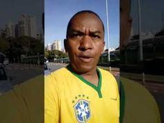 ACAMPAMENTO INTERVENCIONISTA DESTRUIDO EM SP POR JOÃO DORIA SE RECUPERA