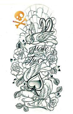 Commission+Sketch+by+WillemXSM.deviantart.com+on+@deviantART