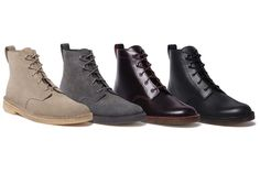 9c385924ead48d 45 Best Style images in 2015 | Chukka boot, Shoe boots, Leather Boots