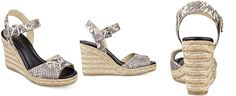 Marc Fisher Maiseey Espadrille Wedge Sandals - Wedges - Shoes - Macy's
