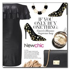 """""""Newchic *12"""" by fashion-pol ❤ liked on Polyvore featuring Chanel and Bobbi Brown Cosmetics"""