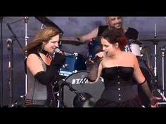 Therion - Live Wacken Open Air 2007 Full Concert