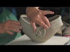Peggy Reichard Ceramics.mov - YouTube
