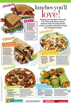 Some healthy meals #healthy #meals