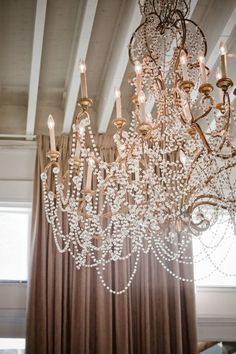 glam chandelier - All For Decoration Pearl Chandelier, Antique Chandelier, Chandelier Lighting, Bathroom Chandelier, Crystal Chandeliers, Barn Lighting, Antique Lamps, Decoration, Art Deco